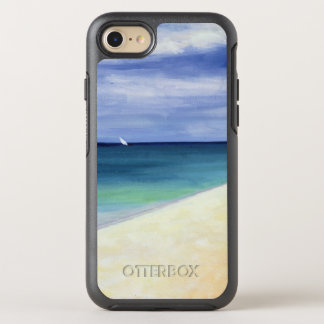 Indian Ocean II 1995 OtterBox Symmetry iPhone 8/7 Case