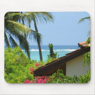 Indian Ocean Mouse Pad