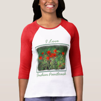 Indian Paintbrush T-Shirt