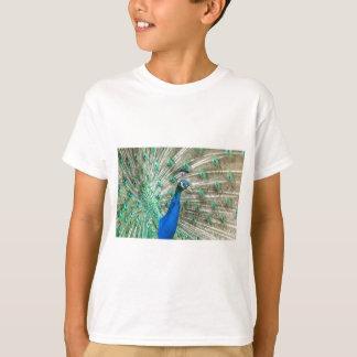 Indian Peacock T-Shirt
