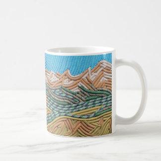 Indian Peaks Coffee Cup
