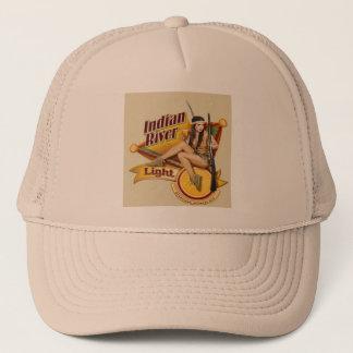 Indian River Trucker Hat