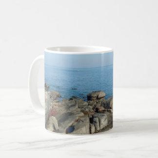 Indian sea View Coffee Mug