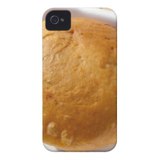 Indian snack food oily iPhone 4 cases