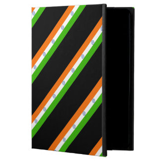 Indian stripes flag powis iPad air 2 case
