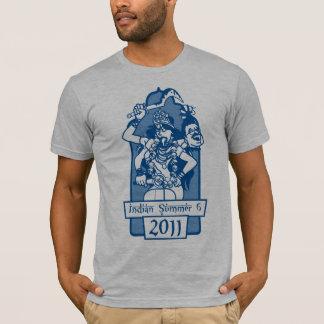 Indian Summer 6 T-shirt