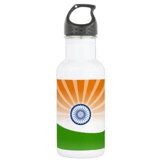 """Indian"" sun 532 Ml Water Bottle"