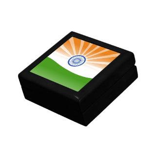 Indian sun gift box