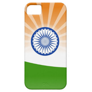 Indian sun iPhone 5 covers