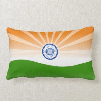 """""""Indian"""" sun Lumbar Pillow"""
