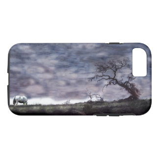 Indian Sunset Phone Case