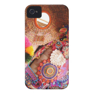 Indian-truck-art.jpg Case-Mate iPhone 4 Case