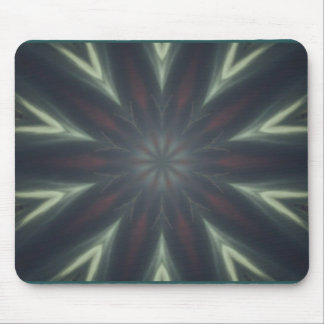 Indian War Drums Mouse Pad