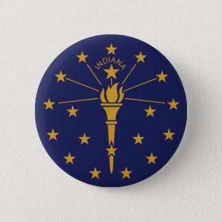 Indiana 2 Inch Round Button