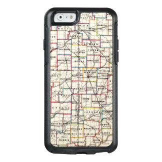 Indiana 2 OtterBox iPhone 6/6s case