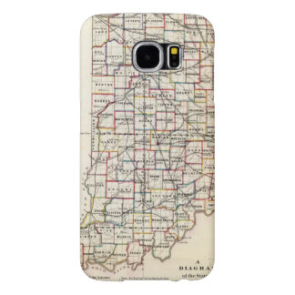 Indiana 2 samsung galaxy s6 cases