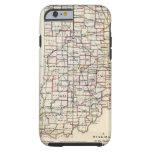 Indiana 2 tough iPhone 6 case