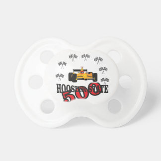 Indiana baby pacifier