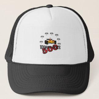 Indiana baby trucker hat