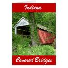 Indiana Covered Bridge