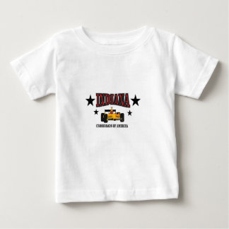 Indiana crossroad baby T-Shirt