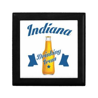 Indiana Drinking team Gift Box