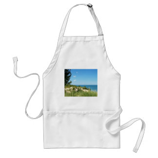 Indiana Dunes National Lakeshore Standard Apron