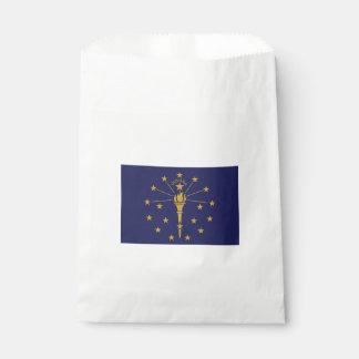 Indiana Favour Bag