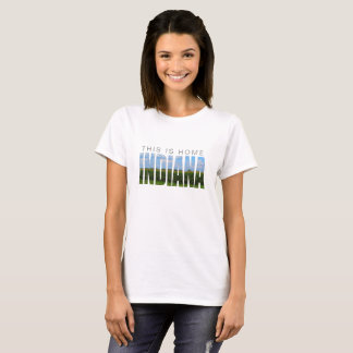Indiana Field T-Shirt
