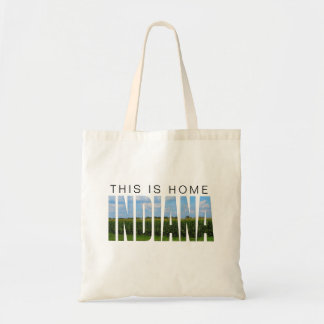 Indiana Field Tote Bag