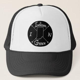 Indiana Grown IN Trucker Hat