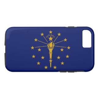 Indiana iPhone 7 Case