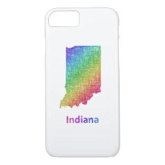 Indiana iPhone 8/7 Case