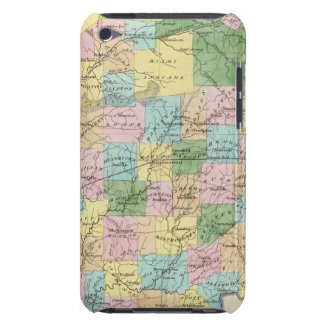 Indiana iPod Touch Cover