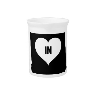 Indiana Love Pitcher