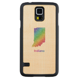 Indiana Maple Galaxy S5 Case