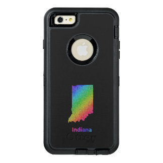 Indiana OtterBox Defender iPhone Case