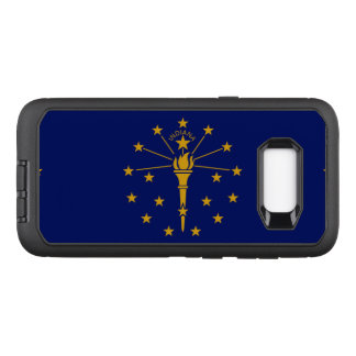 Indiana OtterBox Defender Samsung Galaxy S8+ Case