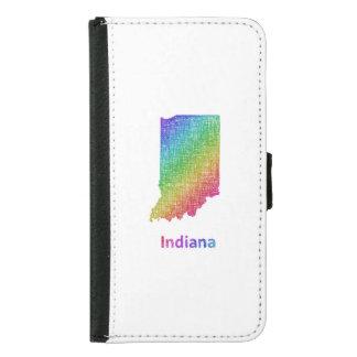 Indiana Samsung Galaxy S5 Wallet Case