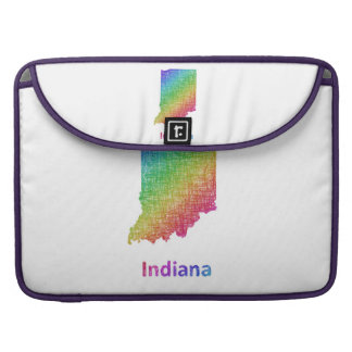 Indiana Sleeve For MacBook Pro