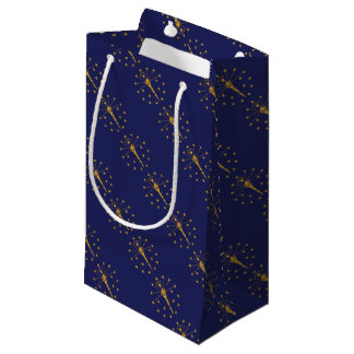 Indiana Small Gift Bag