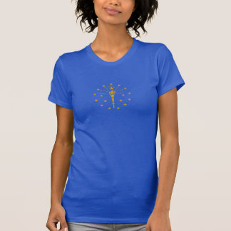 Indiana State Pride T-Shirt