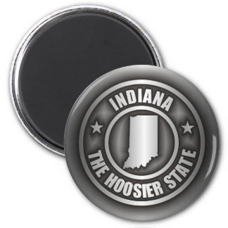 """Indiana Steel"" Magnets"