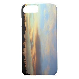 Indiana Sunset iPhone 7 Case