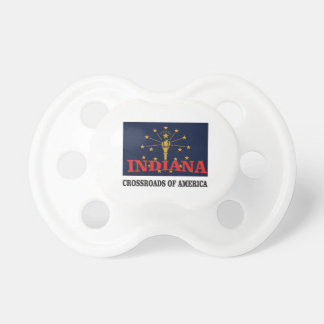 Indiana torch pacifier