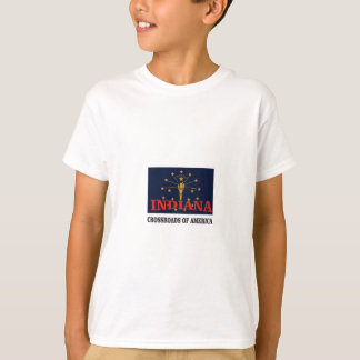Indiana torch T-Shirt