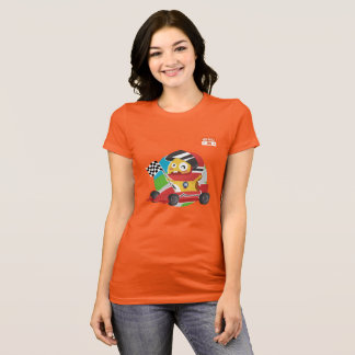 Indiana VIPKID T-Shirt (orange)