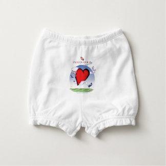 indianapolis head heart, tony fernandes diaper cover