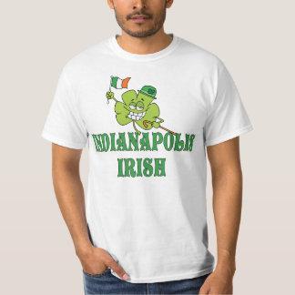 Indianapolis Irish Tee Shirt