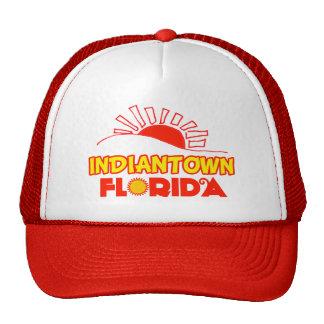 Indiantown, Florida Trucker Hat
